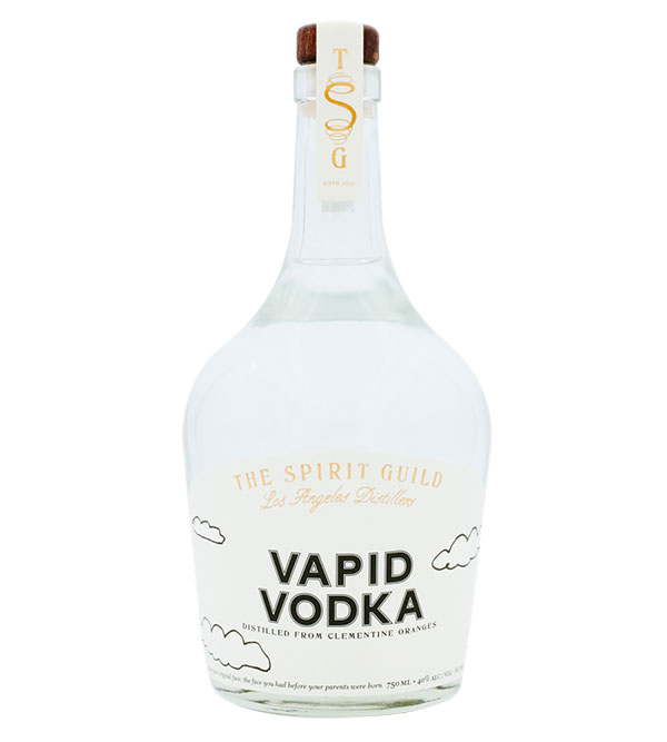 Vapid Vodka
